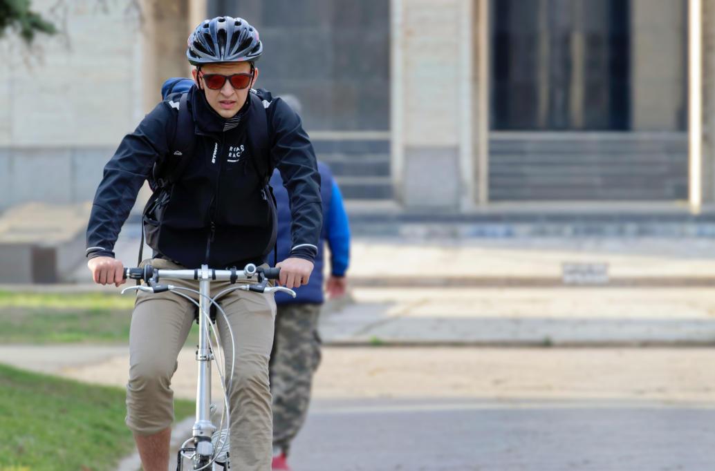 Helm Sepeda dan Jenis yang Cocok dipakai buat Harian