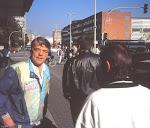 Säilä - Kiel Saksa v.1990