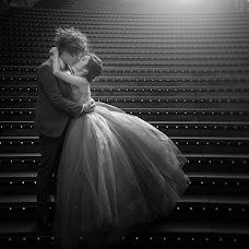 Wedding photographer ZHONG BIN (zhong). Photo of 04.07.2015