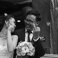 Wedding photographer Thủy Ngô (ThuyEco). Photo of 26.07.2018