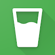 Water tracker icon