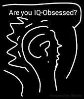 IQ test malady