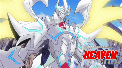 CardFight! Vanguard Link Legion Mate Hen - Ep 04