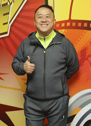Eric Tsang Hong Kong Actor