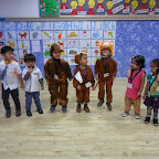 Rhyme Enactment activity done by Nursery 2013