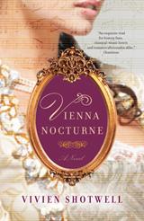 Vienna Nocturne - Vivien Shotwell