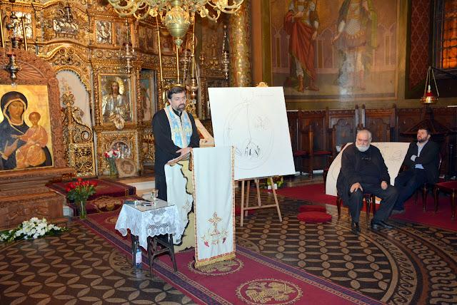 Sorin Dumitrescu la Sf. Silvestru despre Inviere 105