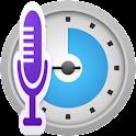Sori 음성인식 앱 지금 몇시니? icon