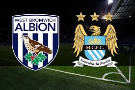 West Brom vs Manchester City EFL Cup Highlight Sane at the double amid fresh Gundogan fears