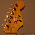 81: Luthier Francisco Vico Molina