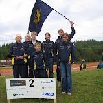 Nuorten Jukola 2004