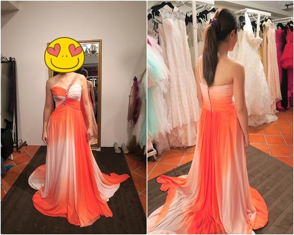 城市花園婚禮工坊 高雄自助婚紗 - 拍婚紗照之禮服挑選 (7)