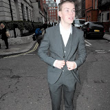 WWW.ENTSIMAGES.COM -   Will Poulter  at    Jameson Empire Film Awards at Grosvenor House, Park Lane  London  March 24th 2013                                                    Photo Mobis Photos/OIC 0203 174 1069