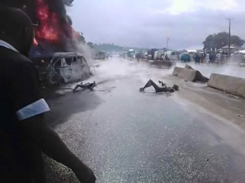 Black Friday For People Of felele Lokoja Kogi state