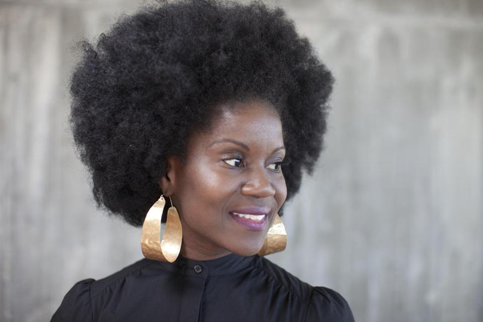 THE AMAZING BLACK WOMEN'S NATURAL HAIR IN SOUTH AFRICA 2