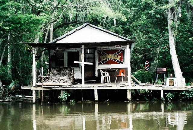 Bayou House