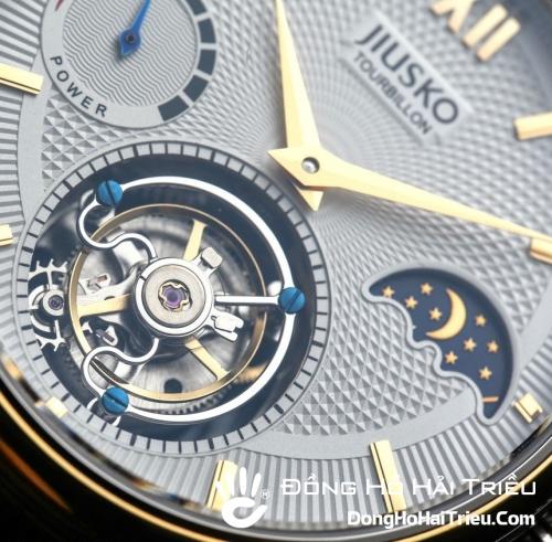 Lựa chọn đồng hồ cơ hay quartz Jiusko-Tourbillon-JFL0168L-SG-Chinese-Tourbillon-Watch-aBlogtoWatch-36