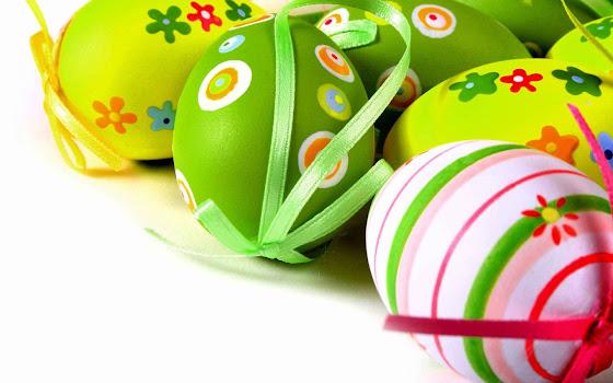 Uskrs besplatne pozadine za desktop 1440x900 slike čestitke blagdani jaja free download Happy Easter