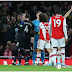 Arsenal deserved to win against Palace -Emery