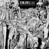 UK Decay - For Madmen Only