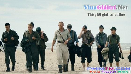 Xem Phim Vùng Đất Bom Mìn - Land Of Mine - phimtm.com - Ảnh 2