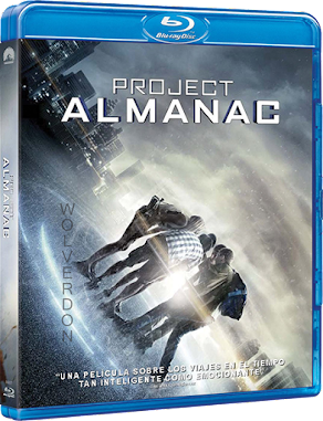 Projeto Almanaque (2015) BluRay 1080p Dual Áudio Torrent Download