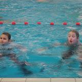 2012 Afzwemmen C diploma 20 februari