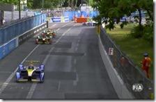 Sebastien Buemi ha vinto la gara di Berlino di Formula E