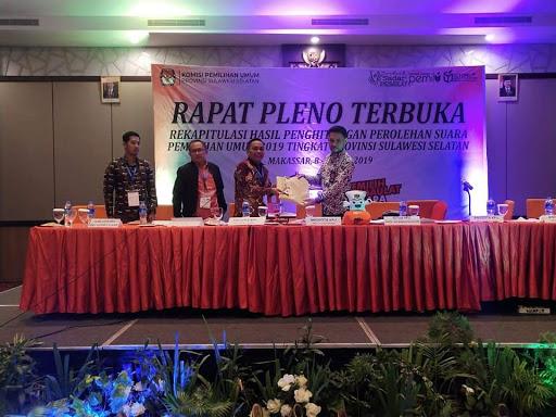 Caleg Terpilih 2019 Wajib Laporkan Harta Kekayaan, KPU Tana Toraja: Batasnya 3 Hari Usai Penetapan