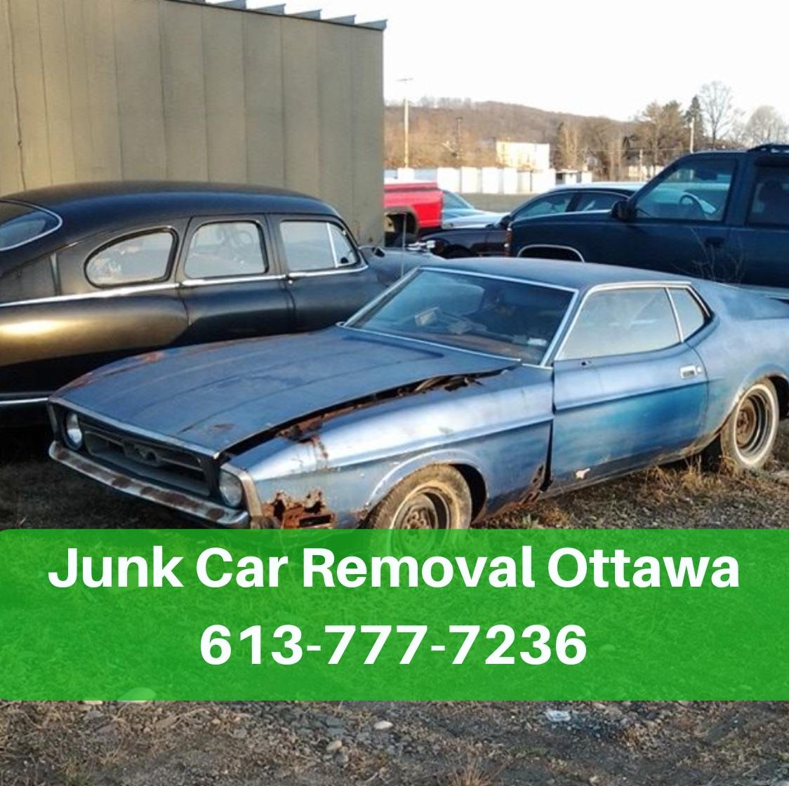 Junk Car Removal Ottawa - Google+
