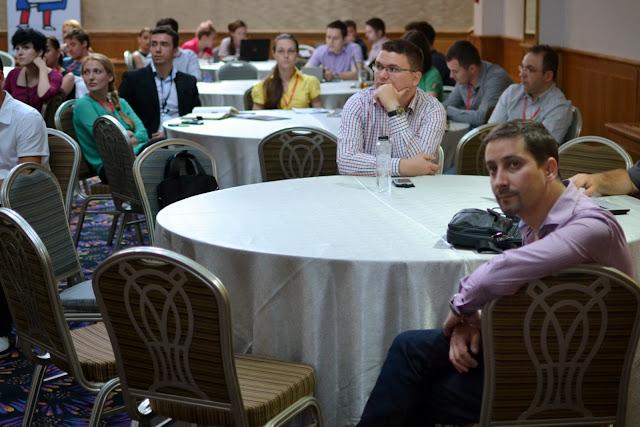 GPeC Summit 2014, Ziua a 2a 366