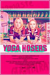 Yoga Hosers -  Nữ Sinh Bắt Ma