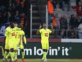 AA Gent wint in het ultieme slot van Antwerp