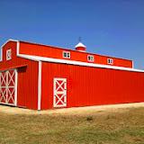 Custom Post-Frame Buildings