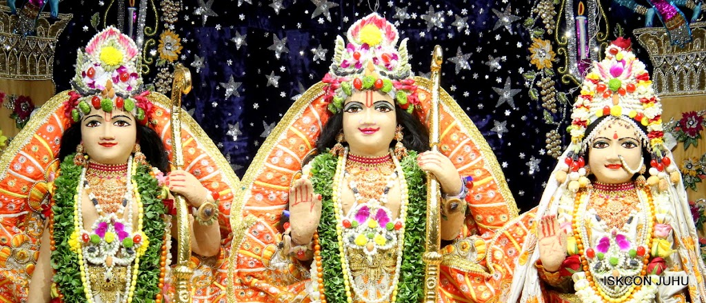 ISKCON Juhu Chandan yatara Deity Darshan on 9th May 2016 (36)