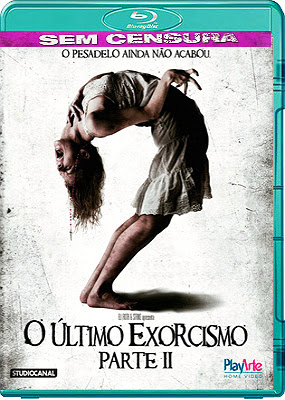 Filme Poster O Último Exorcismo - Parte 2  (SEM CENSURA) BDRip XviD Dual Audio & RMVB Dublado