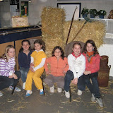 Boer Zoekt Vrouw feest, 08-03-2008