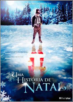 Filme Poster Uma História de Natal DVDRip XviD & RMVB Dublado