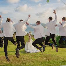 Wedding photographer Kirill Kado (OctavCado). Photo of 18.06.2018