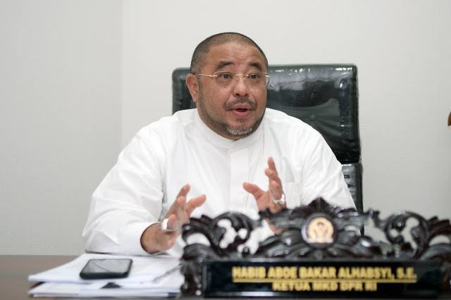 PKS: Kenapa Anggaran Pindah Ibu Kota Ada, Sedangkan Penanganan Corona Saweran dari Rakyat?