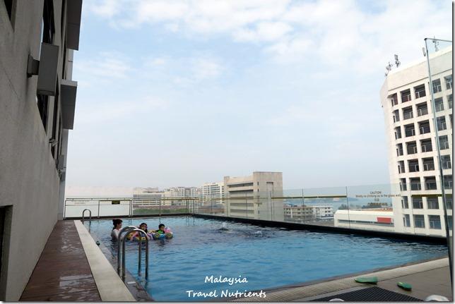 沙巴亞庇住宿-Horizon Hotel 豪麗勝酒店 (54)