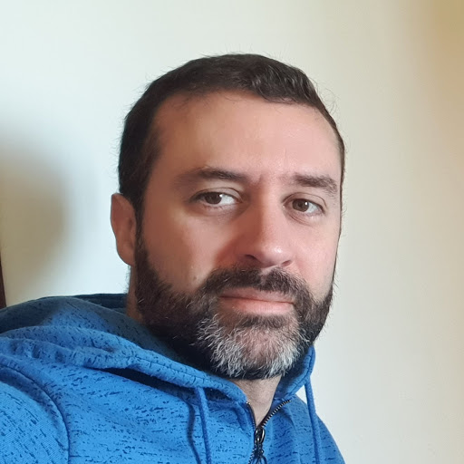 Daniel Armentano