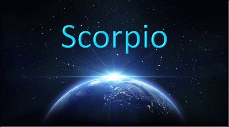 Astrology by Paul Saunders : Scorpio Ascendant - The Ultimate