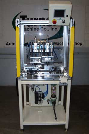 automated dispensing machine