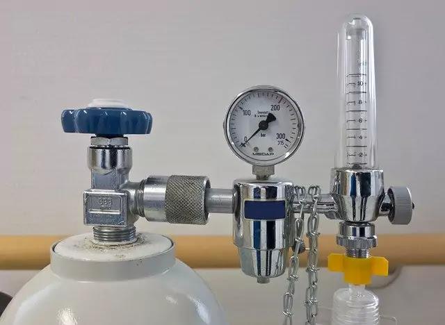 oxygen supply madhya pradesh