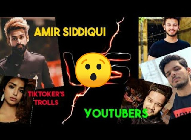Battle of YouTube vs Tiktok -1millionsfacts