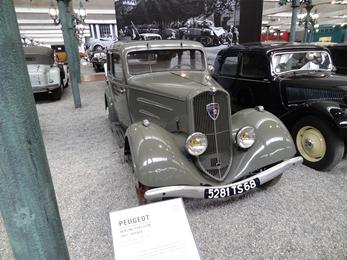 2017.08.24-167 Peugeot berline Type 201M 1937