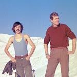1977_3 Roy Fisher & Mervyn Robbins, Yr Aran.jpg
