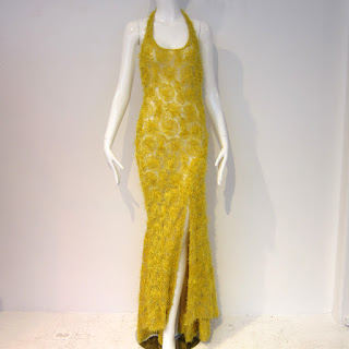 Marc Bouwer Gown