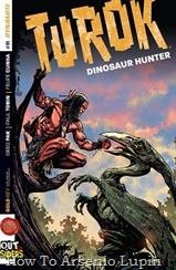 Actualización 23/12/2015: En marco de la alianza con Outsiders, Shinji en la traducción y Rockfull en las maquetas nos traen Turok - Dinosaur Hunter #10 y #11.